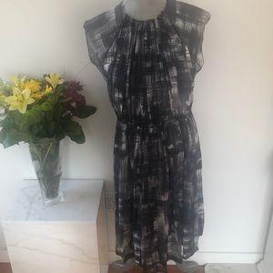 Rachel Comey Silk Blend Dress